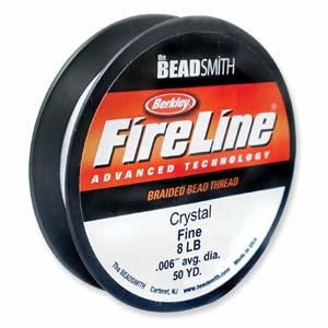 Fireline thread 8LB(0,17mm)
